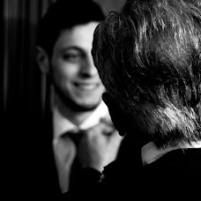 Wedding photographer Igor Lucchetta (igorlucchetta). Photo of 17.07.2018