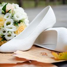 Wedding photographer Aleksey Zadvornyy (a1exeyza). Photo of 12.10.2015