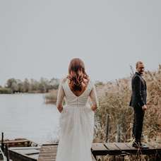 Wedding photographer Sara Murk (SaraMurk). Photo of 13.02.2018