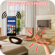 Clap To Find Phone - Phone Finder