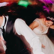 Wedding photographer Luiz felipe Andrade (luizamon). Photo of 01.10.2017
