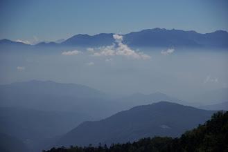 Photo: 御岳より東方を望む