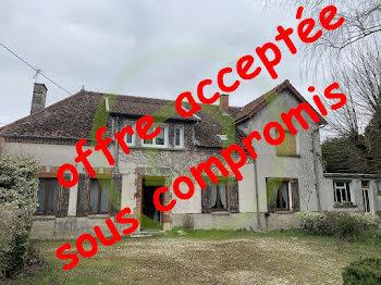 maison à Angluzelles-et-Courcelles (51)