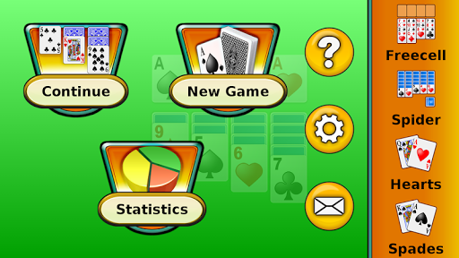 Solitaire  screenshots 19