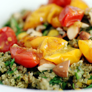How to cook Quinoa Casserole –