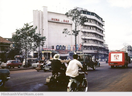 Saigon 1975 Wallpaper - náhled