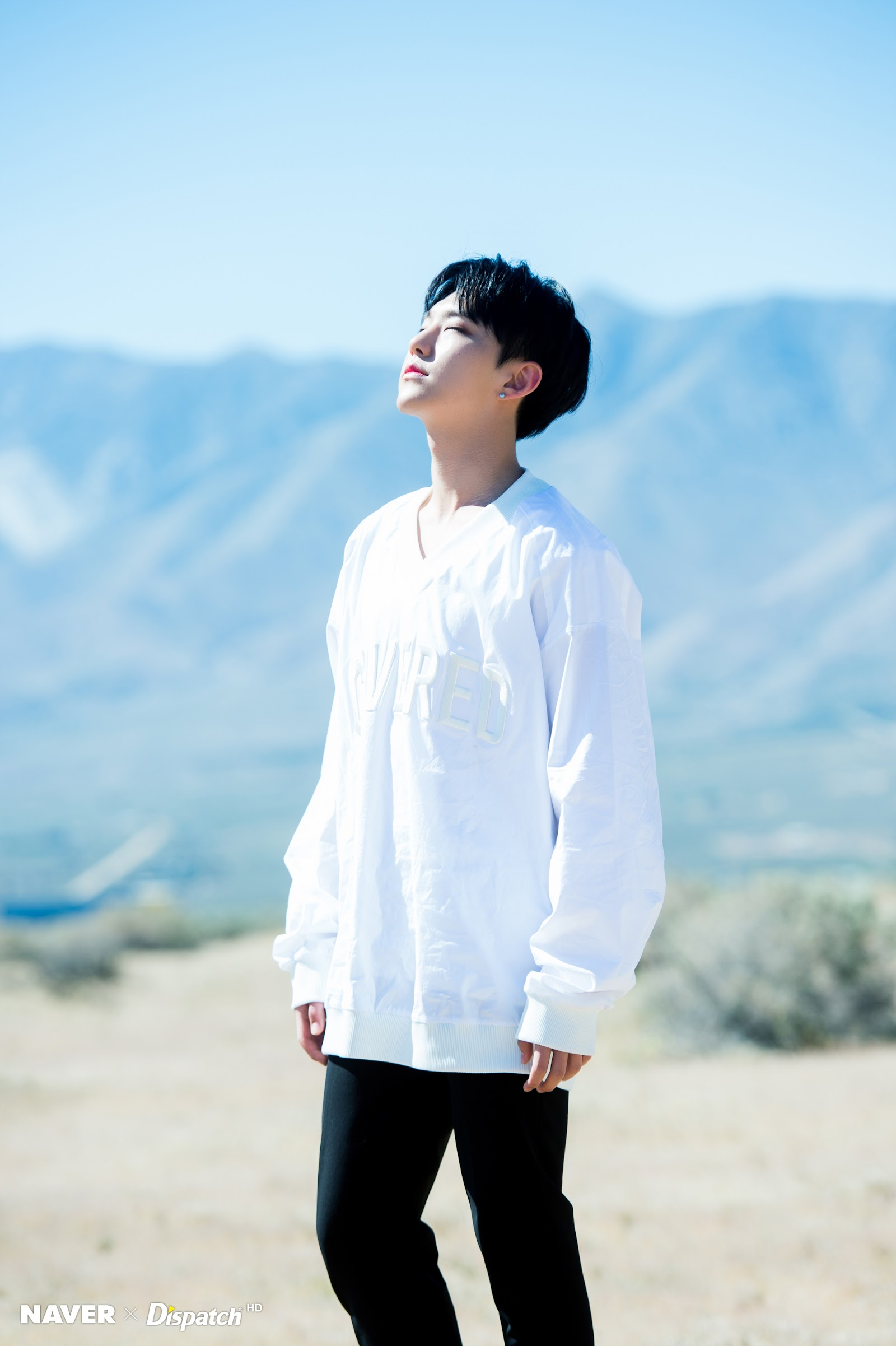 This Might Be The Real Reason Why Every Male Idol Has A White Shirt In His Wardrobe Koreaboo