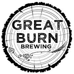 Logo of Great Burn The Bulge Dark Saison