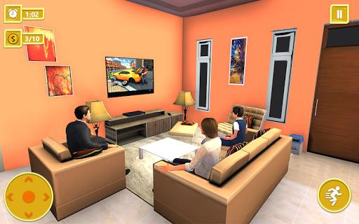 Virtual Mother Life - Dream Mom Happy Family sim 1.0 screenshots 8