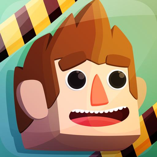 Smile Inc. 動作 App LOGO-硬是要APP