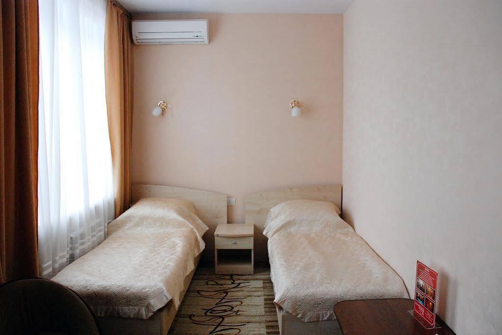Hotel Novaya