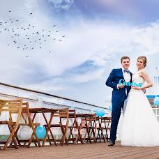 Wedding photographer Aleksandr Rybakov (Aleksandr3). Photo of 22.09.2015