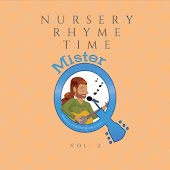 Nursery Rhyme Time, Vol. 2