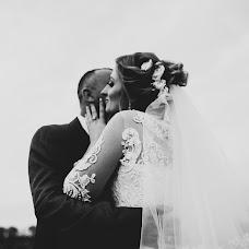 Wedding photographer Lesya Prodanik (lesyaprodanyk). Photo of 16.10.2018