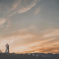 Wedding photographer Oroitz Garate (garate). Photo of 11.11.2016