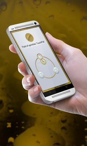 灑領域Sǎ lǐngyù TouchPal