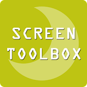 Screen Toolbox - Keep ON it