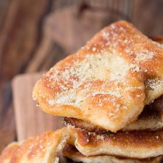 Easy Fry Bread
