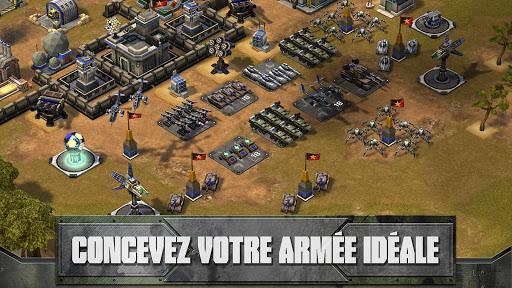 Télécharger Empires and Allies mod apk screenshots 4