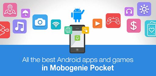 Mobogenie App Pocket for PC