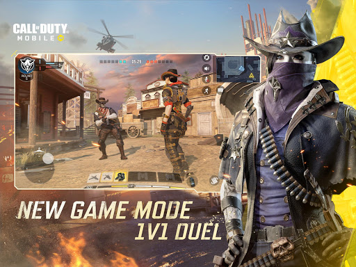 Call of Dutyu00ae: Mobile - Garena android2mod screenshots 8