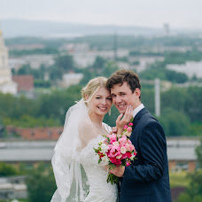Wedding photographer Yuliya Serova (SerovaJulia). Photo of 17.02.2016