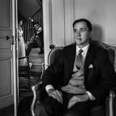 Wedding photographer David Pommier (davidpommier). Photo of 24.10.2017