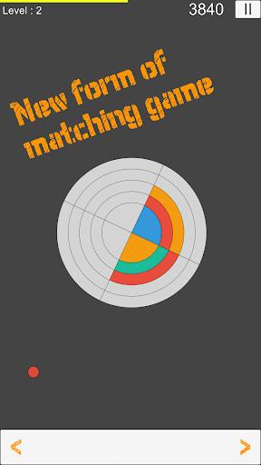 Coloris - Matching Game