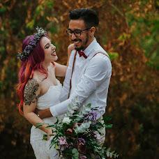 Fotógrafo de bodas Loreto Castillo (castillopro). Foto del 23.06.2017