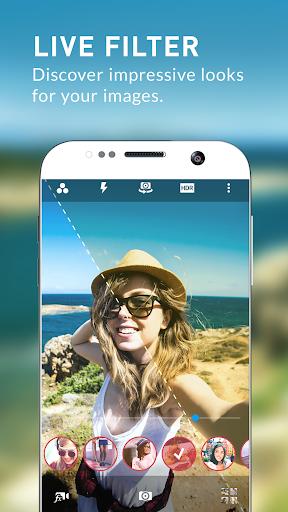 Camera MX - Free Photo & Video Camera  screenshots 5