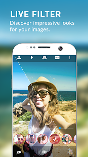 Camera MX - Photo & Video Camera Screenshot