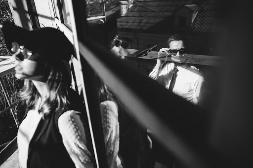 Wedding photographer Ilya Rikhter (rixter). Photo of 30.11.2016