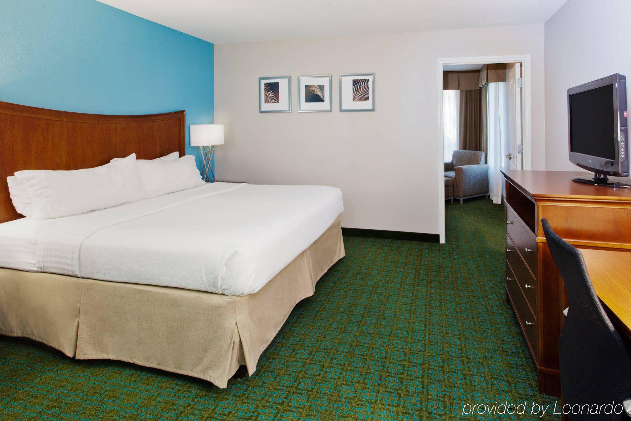 Holiday Inn Brunswick-i-95