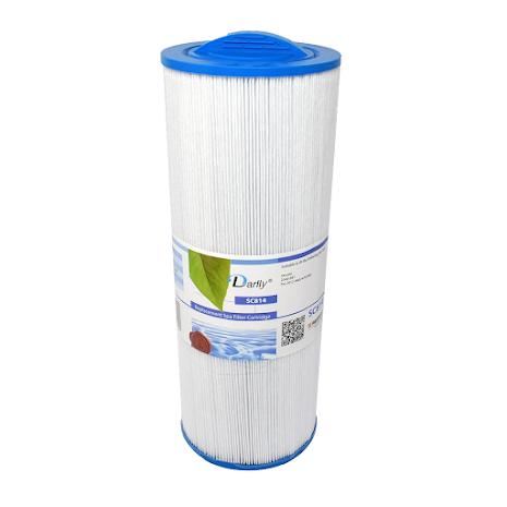 Filter 52sqf 32x12x5cm SAE grov gänga