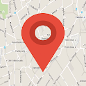 Instant Location Share icon