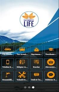 Sultanbeyli Life - náhled