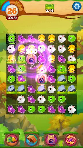 Forest Frenzy|玩解謎App免費|玩APPs