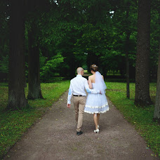 Wedding photographer Sergey Balanyan (balanian). Photo of 03.11.2017