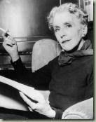 Κάρεν Μπλίξεν - 1950