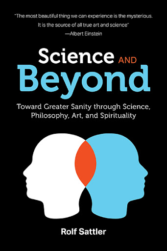 Science and Beyond cover