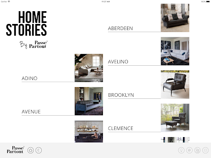 Home Stories by Passe Partout- screenshot thumbnail