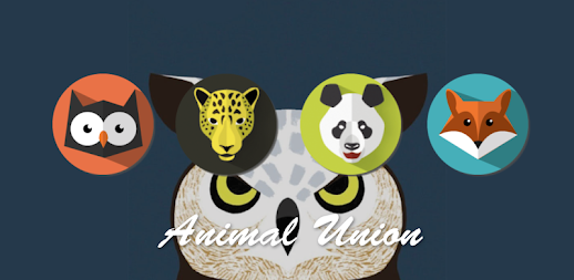 Animal Union Icons - Icon Pack APK