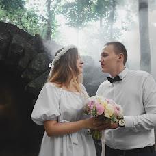 Wedding photographer Anna Chursina (annachursina). Photo of 01.07.2016