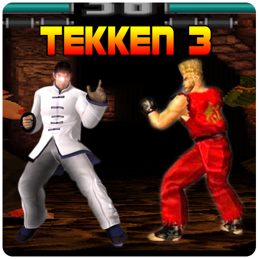 2017 Tekken 3 Cheat