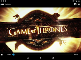 Screenshot of HBO Nordic