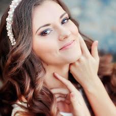 Wedding photographer Yuliya-Dmitriy Morozovy (JulyIce). Photo of 15.02.2017