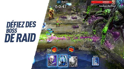 Heroic - Magic Duel  code Triche 1