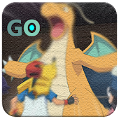 Guide for Pokemon GO app 2017 Mod