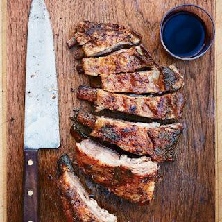 Cumin Lamb Ribs Recipes