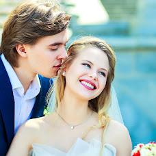 Wedding photographer Olga Yakovleva (Chibika). Photo of 29.04.2016